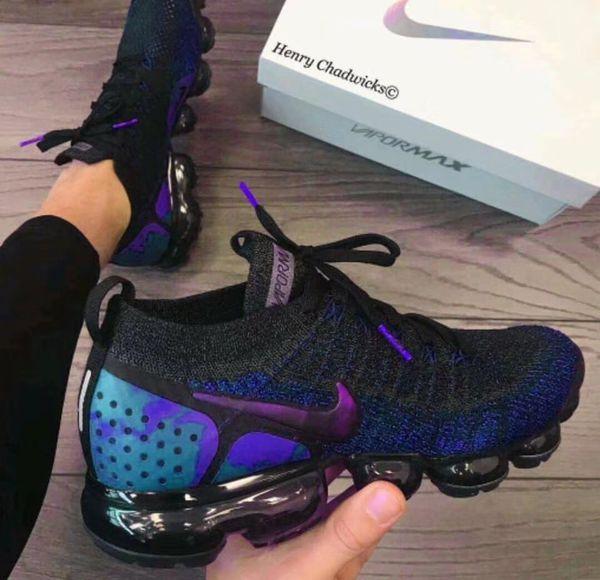 Sneakers For Women 2019  Nike Air VaporMax Henry Chadwicks