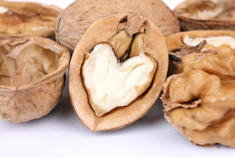 nuts are good for your health
