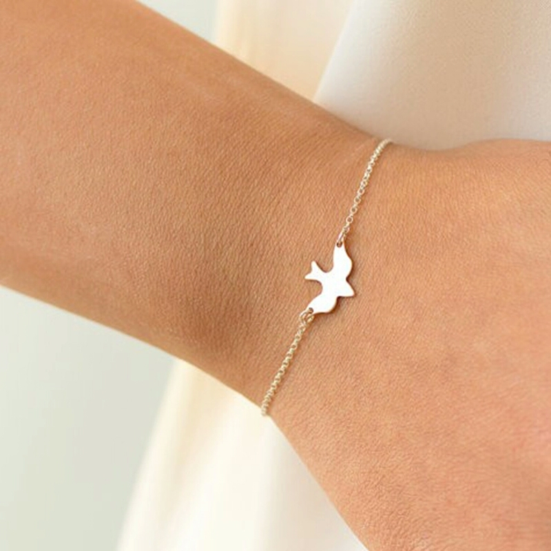 cheap woman gift bracelet