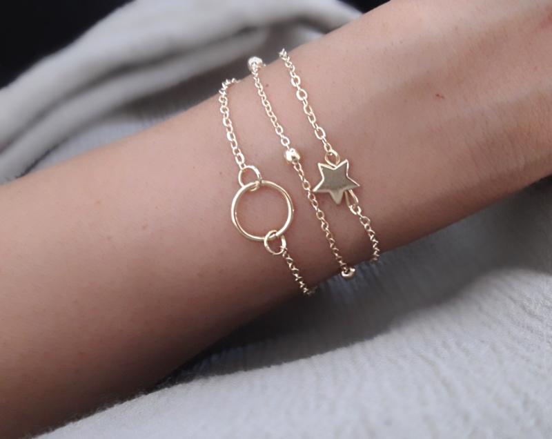 bracelet gift idea cheap