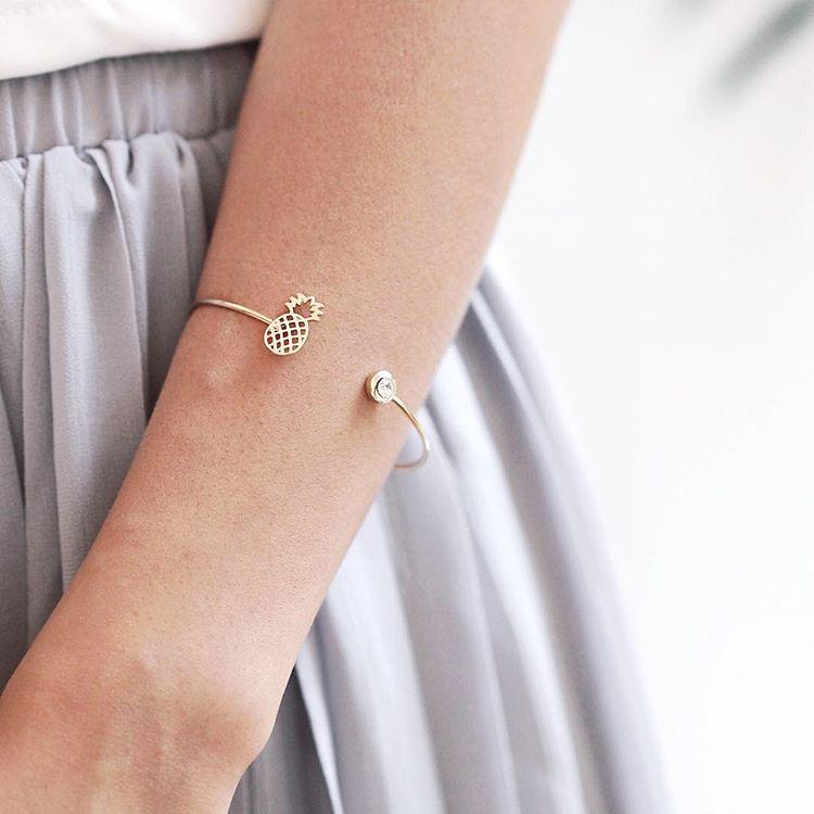 trendy bracelet gift cheap