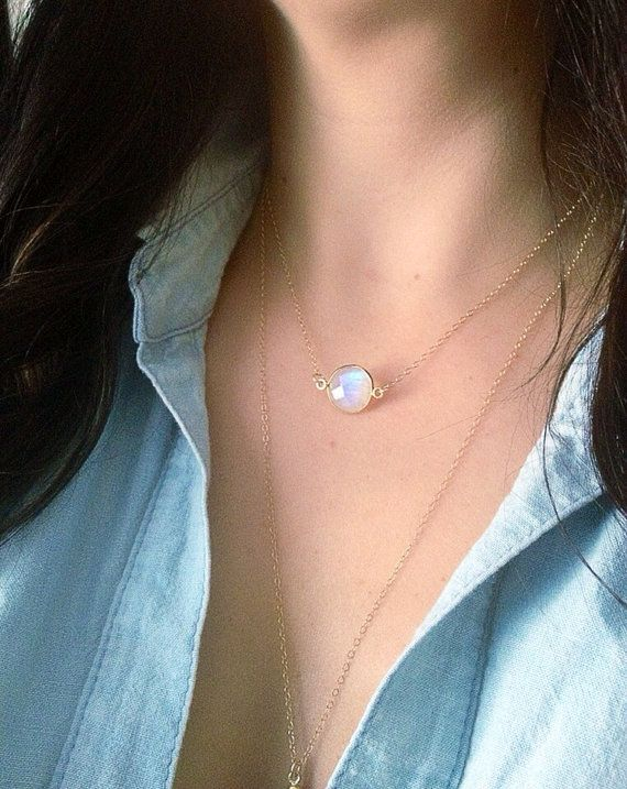 christmas gift idea necklace