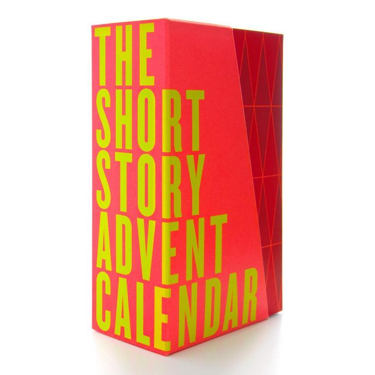 tales poems news advent calendar