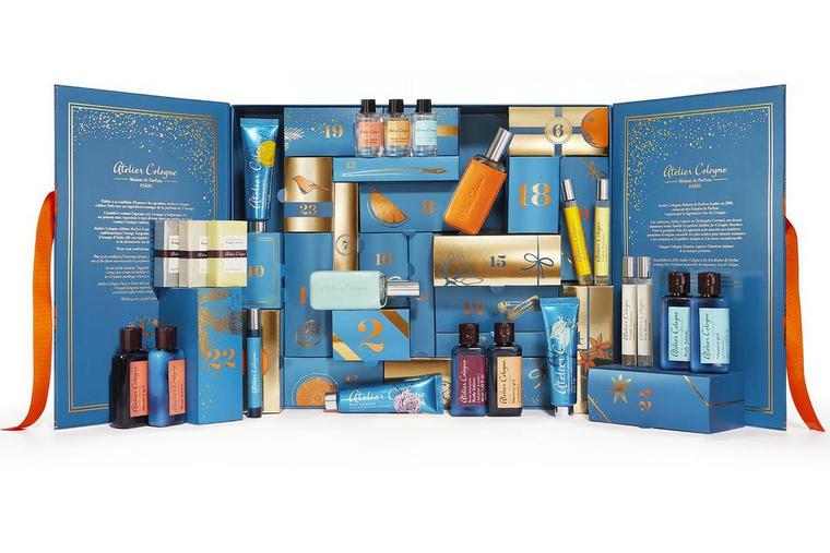 cosmetic beauty products surprise