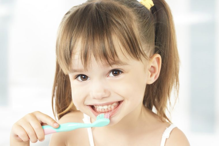 how to choose child toothpaste