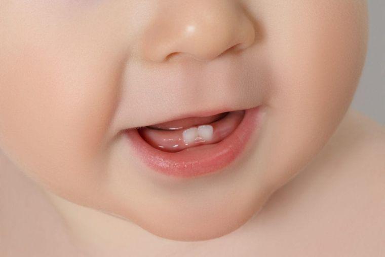 teeth in children
