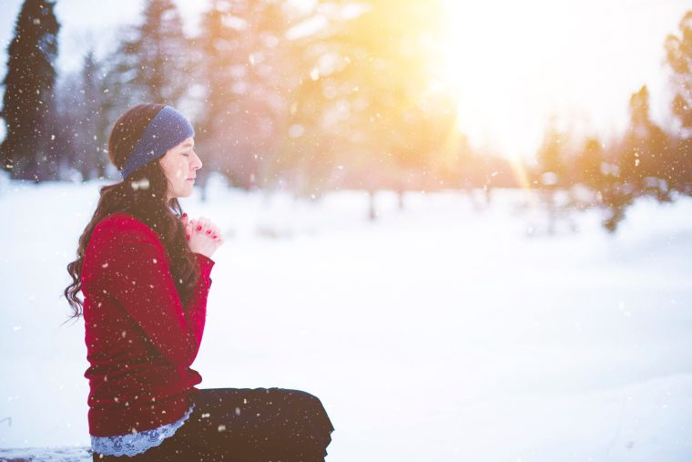 tips against depression in winter