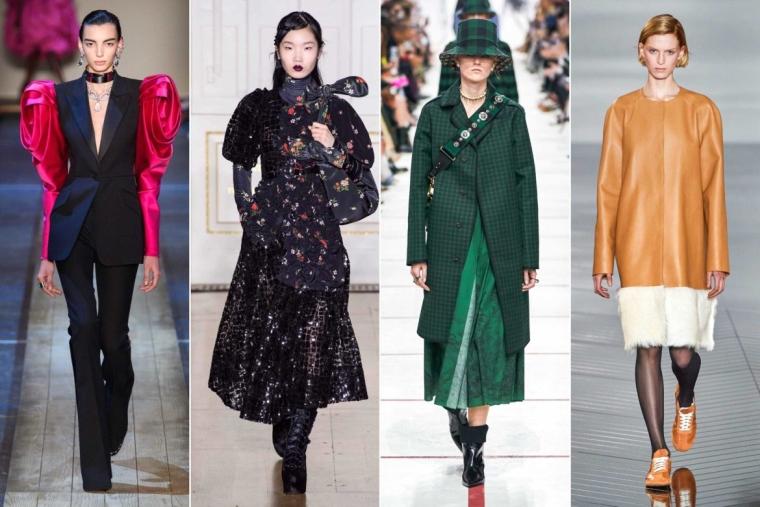 mode hiver pour femme
