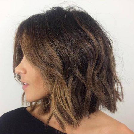 bob wave hairstyles