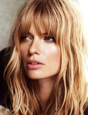 fringe wave hairstyles