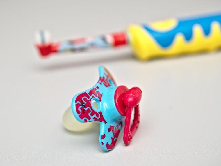 teeth problems in children