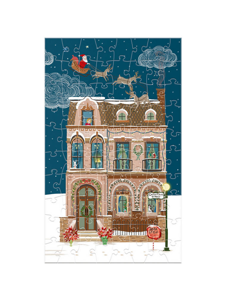 Gibsons calendar puzzle offer