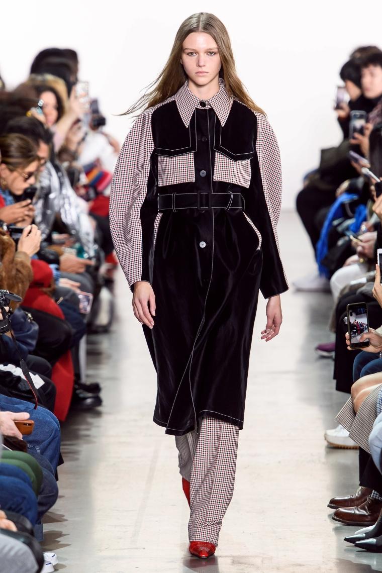 tendance mode hiver 2019-2020 pour femme