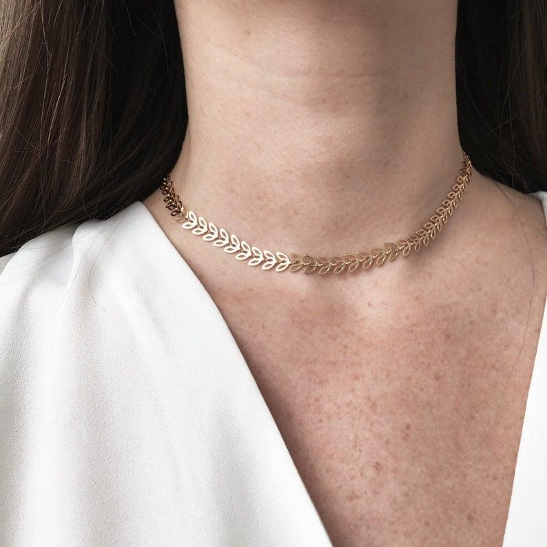 trendy costume jewelry 2020