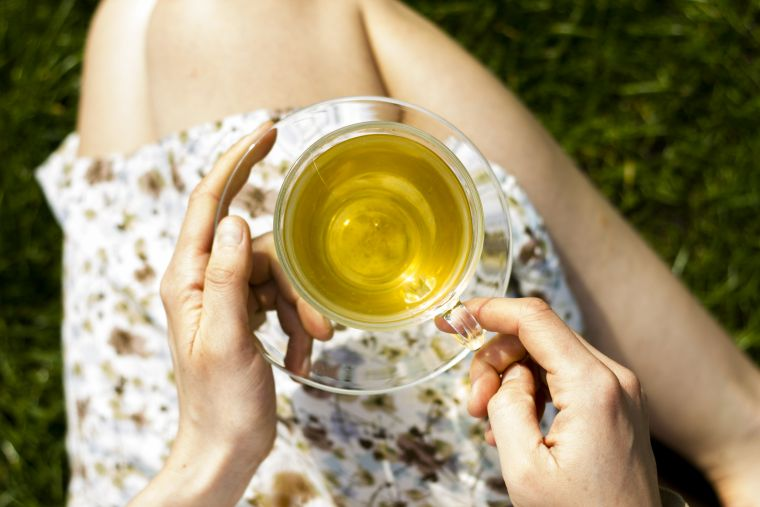 purifying tea brands to try