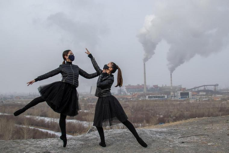 fight polluted air pollution