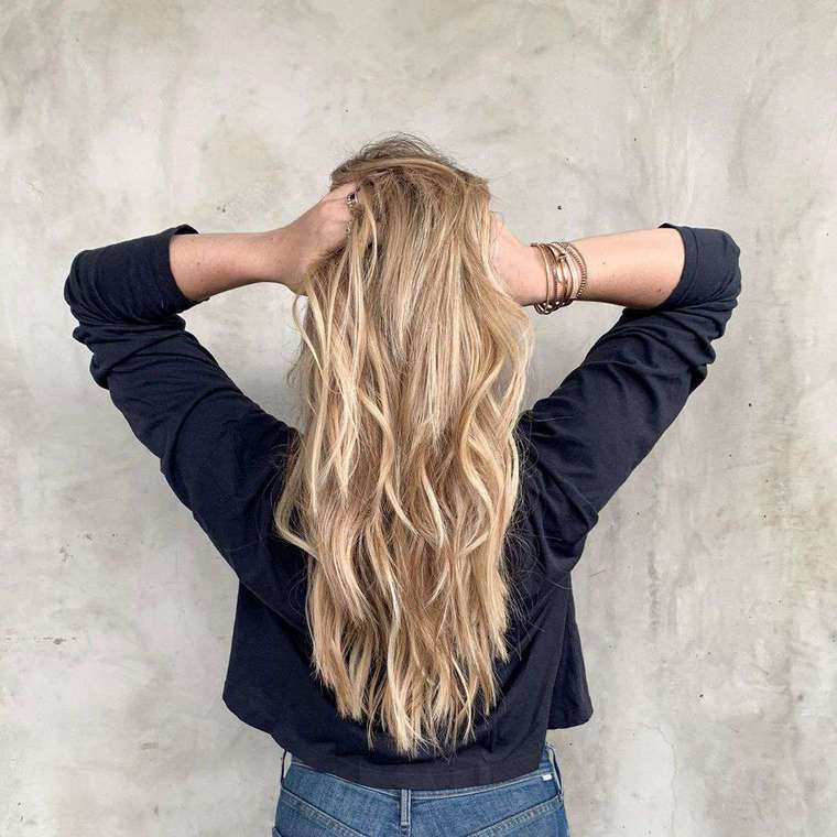 know natural hair coloring
