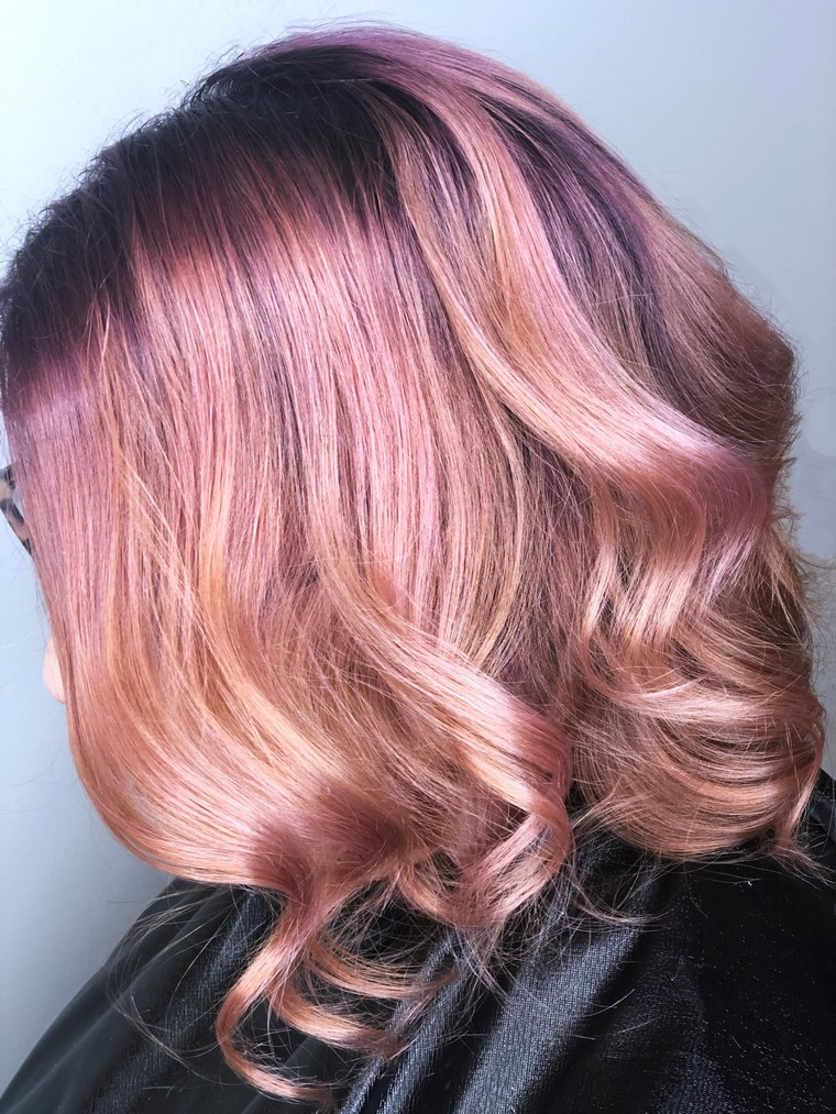 know basic hair color