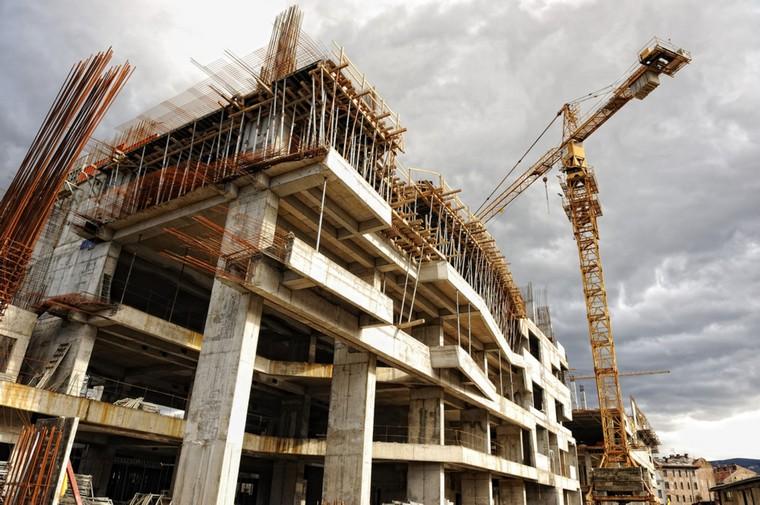 construction residues indoor activity