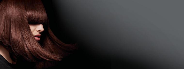 hair color choice variety