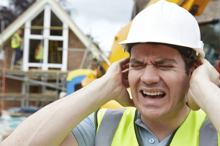 the effects of noise at work