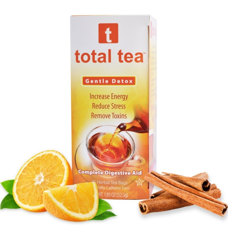 idea for the best detox tea