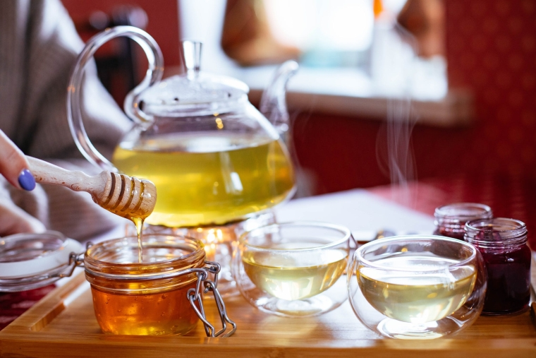 the best detox tea for weight loss