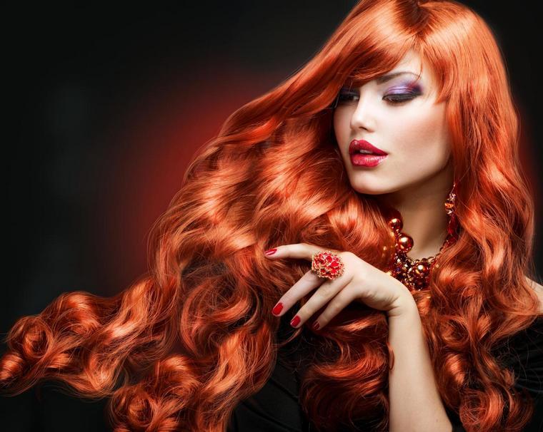 magic hair color