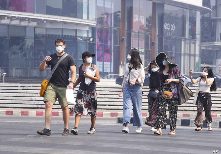 walk move less pollute