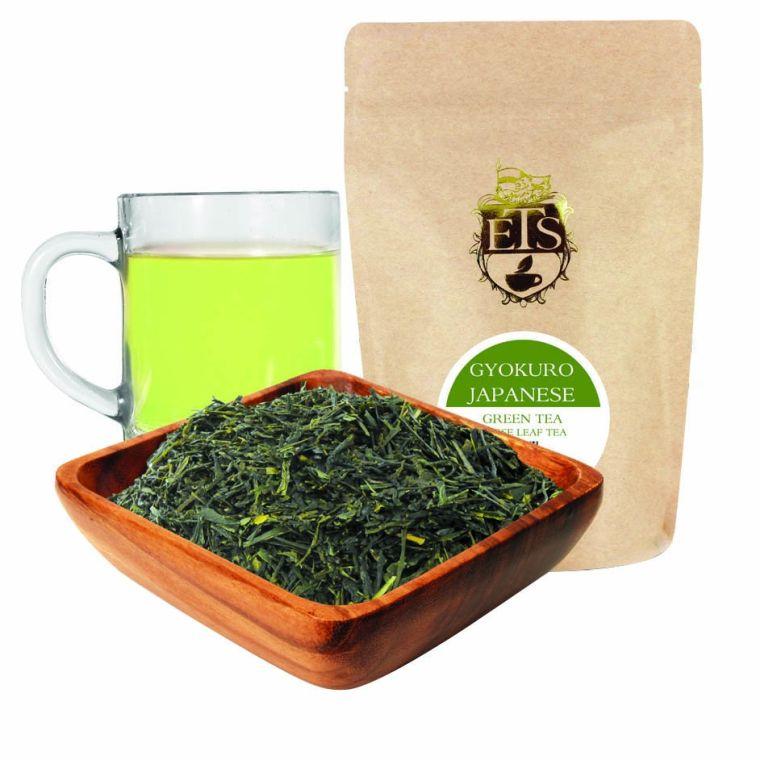 which tea to choose gyoukuro tea