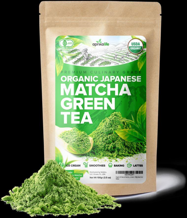 which tea to choose matcha tea