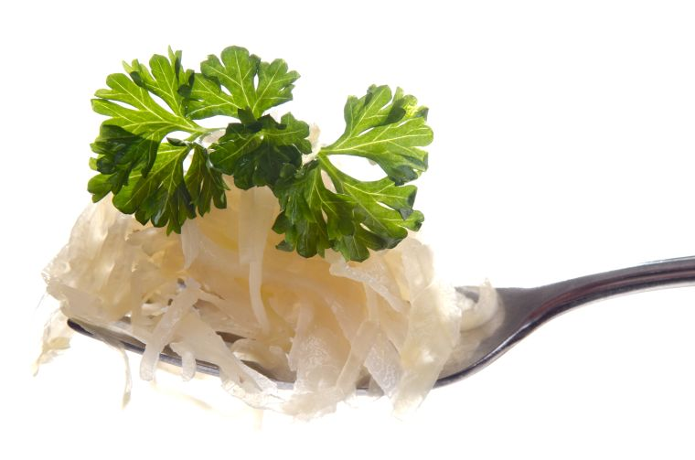 eat fermented food