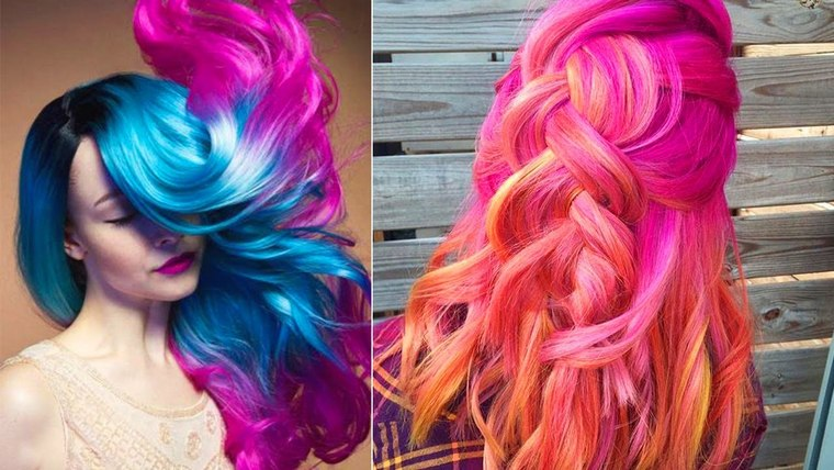 respect your hair think alternately