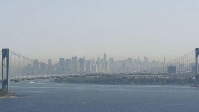 risky mental health air pollution