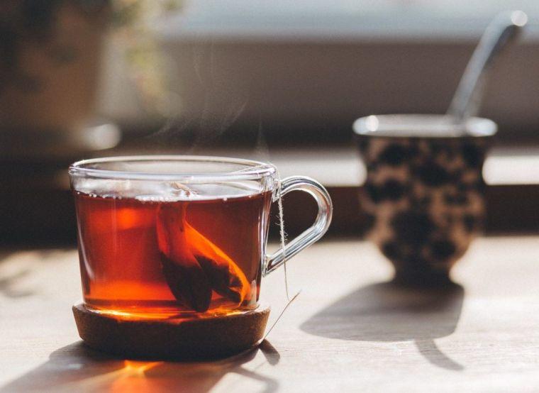 detox tea brands