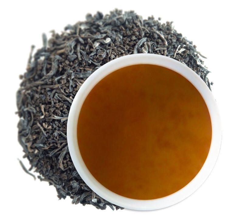 green tea assam