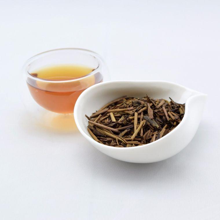 houjicha green tea