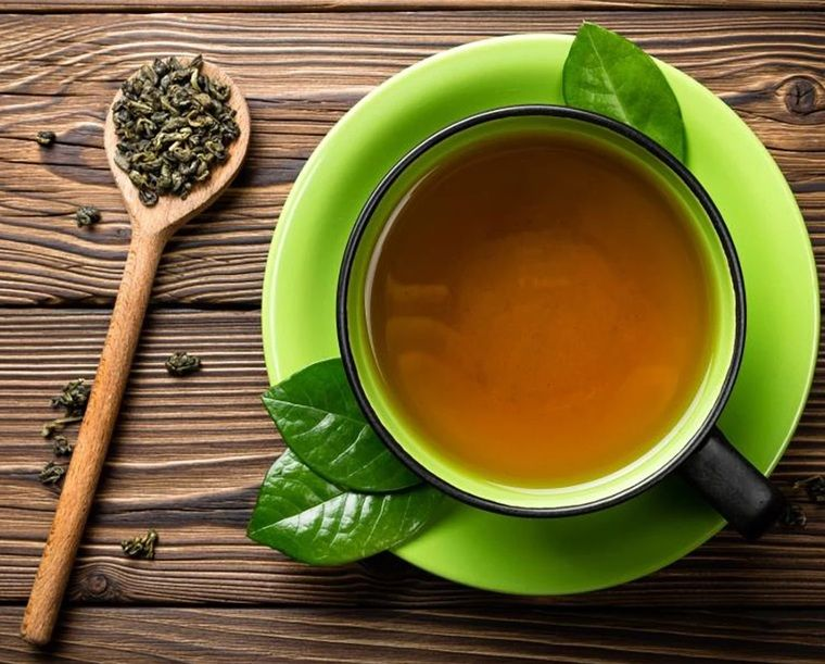 teas to purify the body