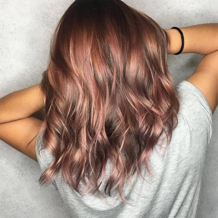 all about hair coloring