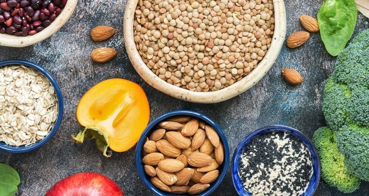 foods rich in vfer