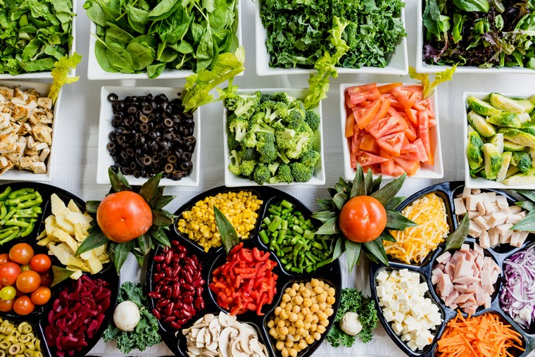 healthy eating balanced