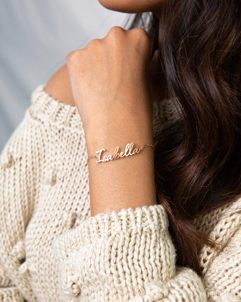 jewelry anniversary bracelet