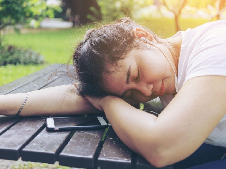 boost your metabolism while sleeping