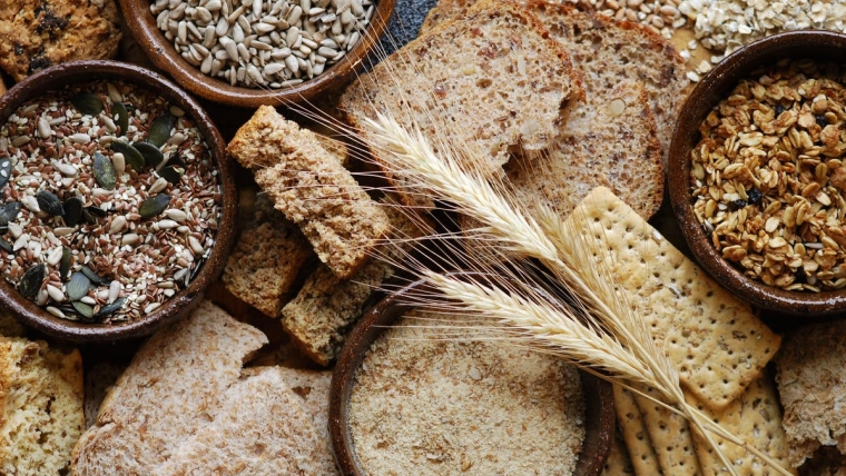 boost your metabolism with whole grains