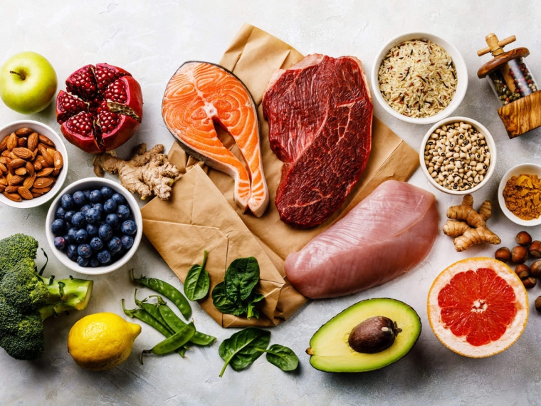 boost your metabolism with proteins