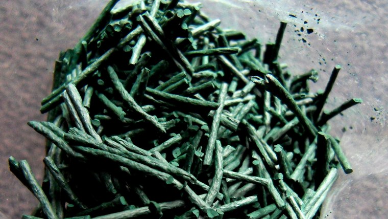 how to eat dry spirulina