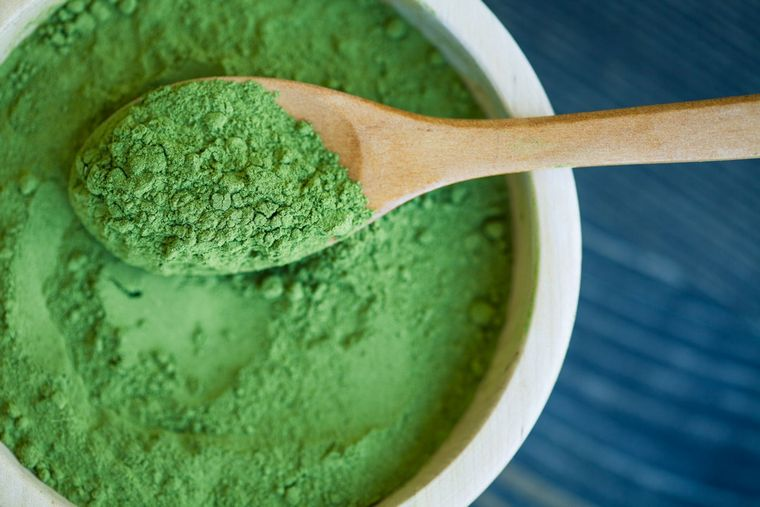 know reasons to consume spirulina