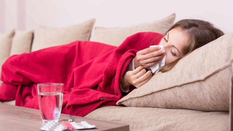 2020 flu symptoms and medications