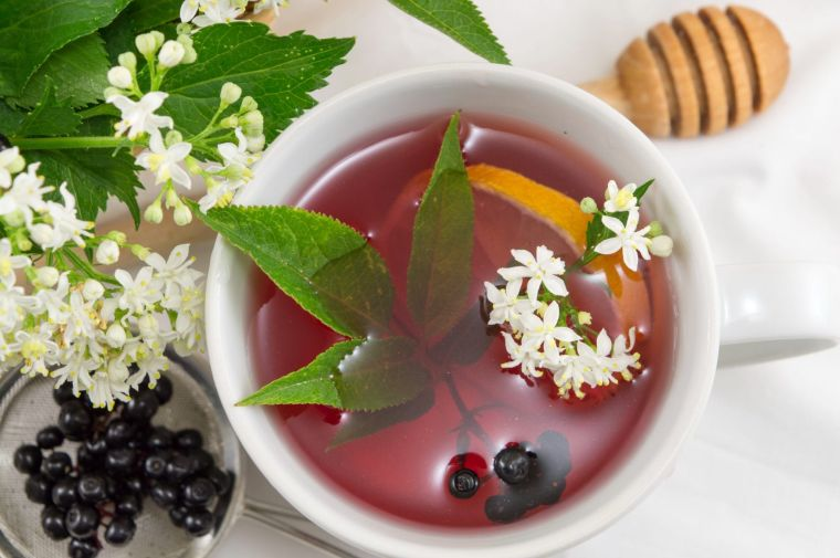 syrups for influenza 2020
