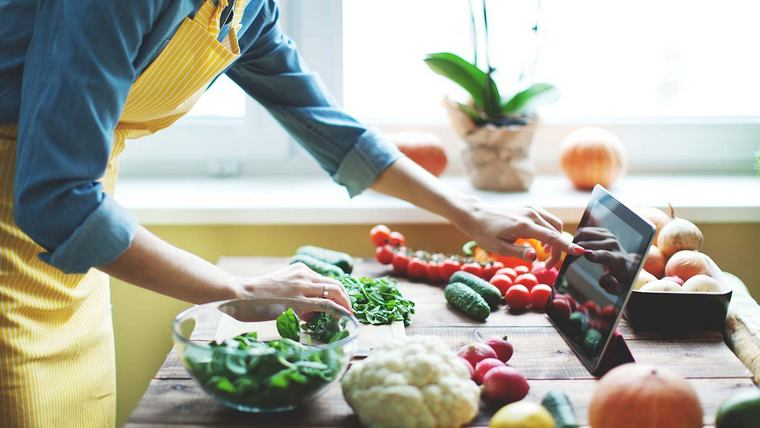 eat well to reduce allergies